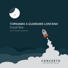 concerto campagna illustrazione