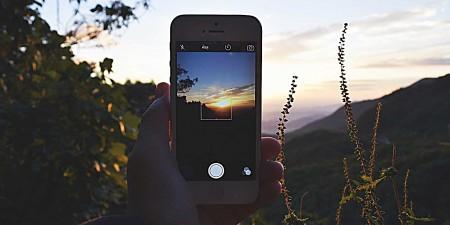 Seguimi su instagram, il design e la natura