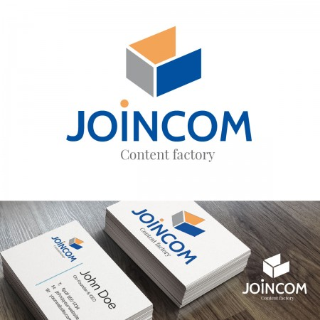 Logo Joincom