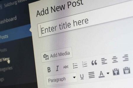 Tutorial, come pubblicare un articolo o una news su wordpress