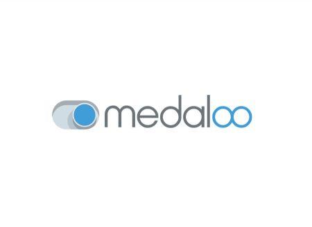 Logo Medaloo.com themes and template