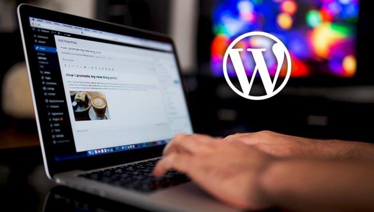 Imparare subito WordPress formazione consulenza