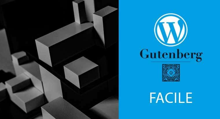 Wordpress 5 Gutenberg come funziona: Tutorial come pubblicare articolo o news