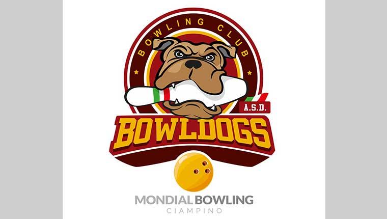 Logo Bowldogs asd