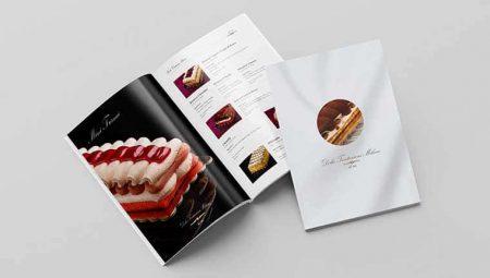 catalogo dolci tentazioni milano